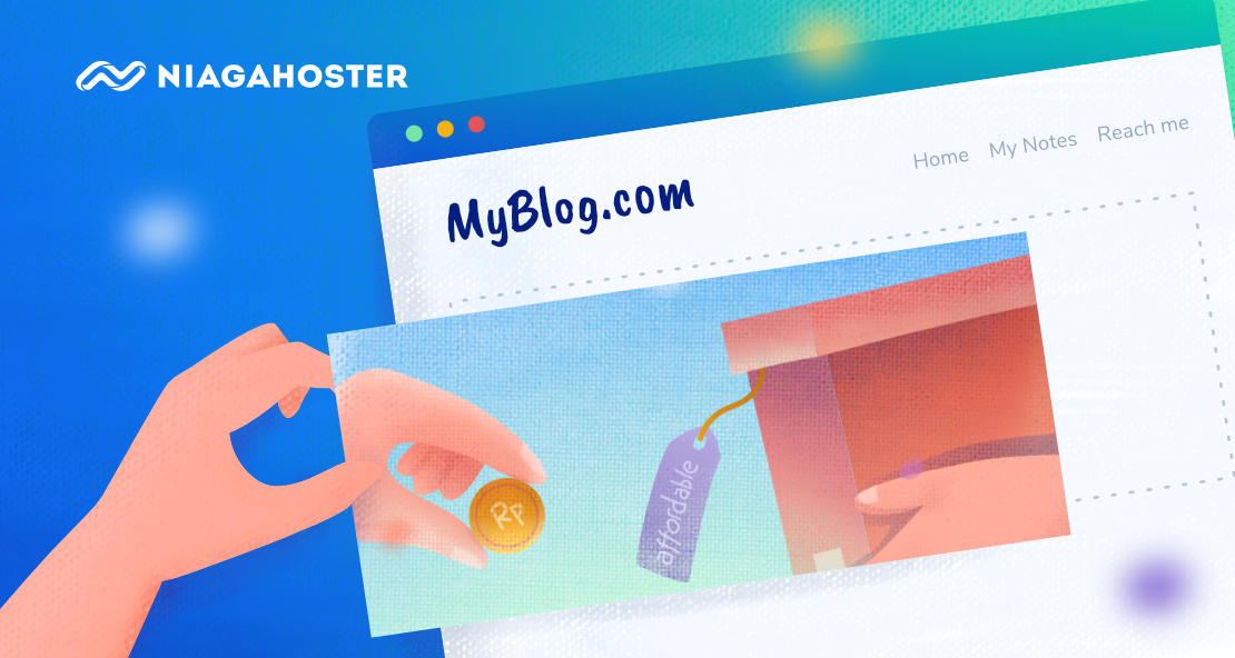 8 cara membuat blog dengan mudah