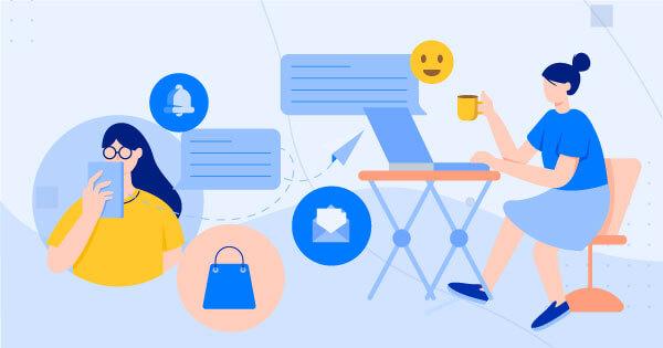 Virtual Event Membantu Membangun Personalisasi dalam Marketing