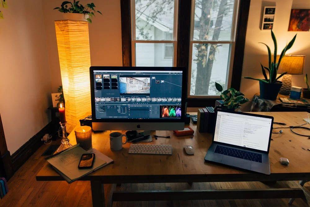 aplikai untuk editing video vlog