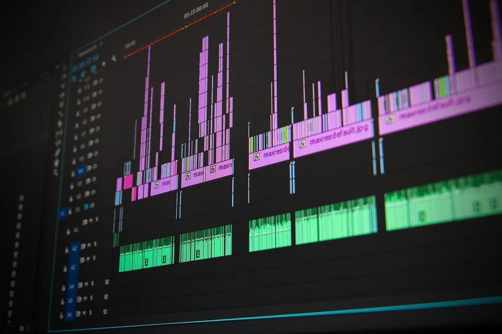 kuasai teknik pengambilan dan editing vlog