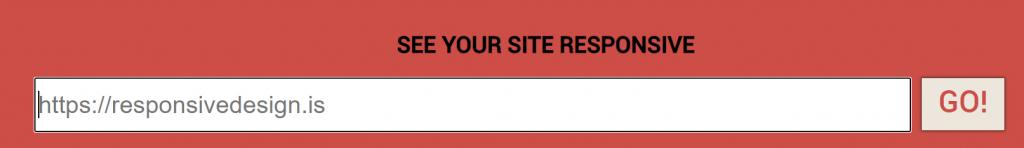 Tools cek website responsive yang mudah dan simple