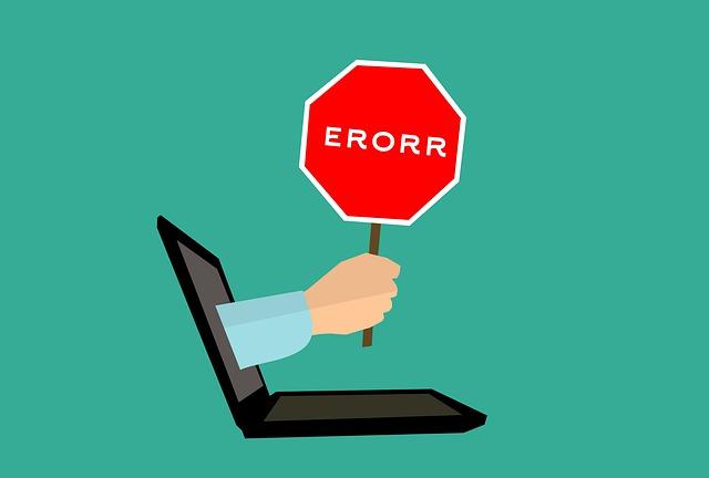 Internal Server Error 732
