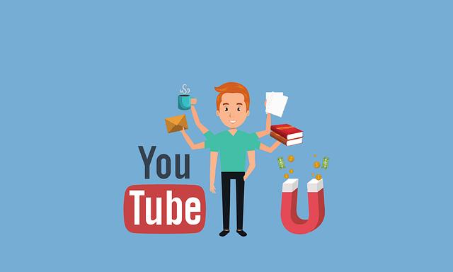 Sumber Pendapatan YouTuber dari YouTube AdSense