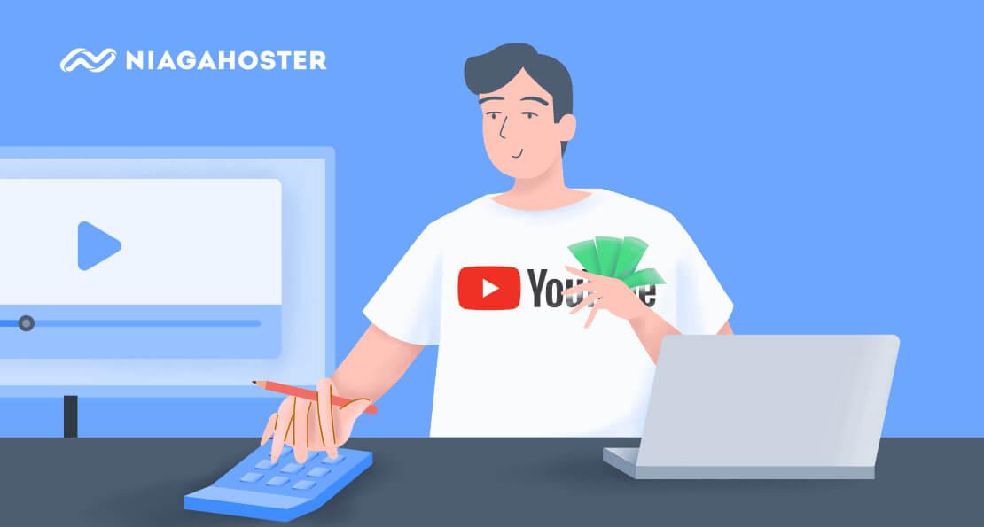 Berapa Penghasilan Youtuber?