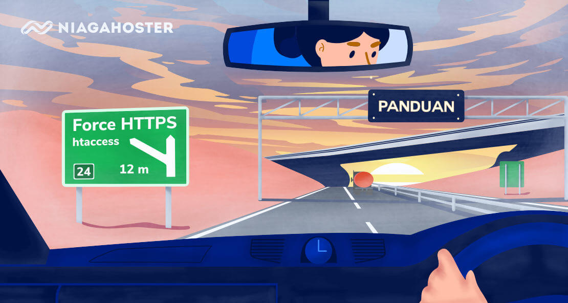 Featured Image Panduan Melakukan Force HTTPS htaccess [Terbaru]