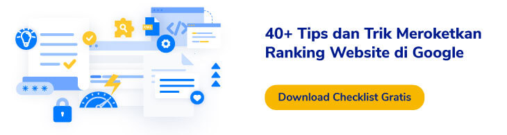 banner ebook tips meroketkan ranking website di google