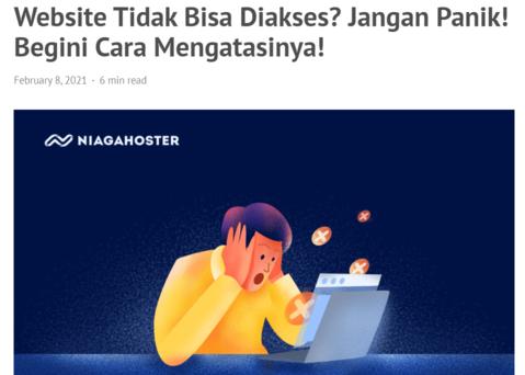 contoh judul clickbait menggunakan emosi pembaca