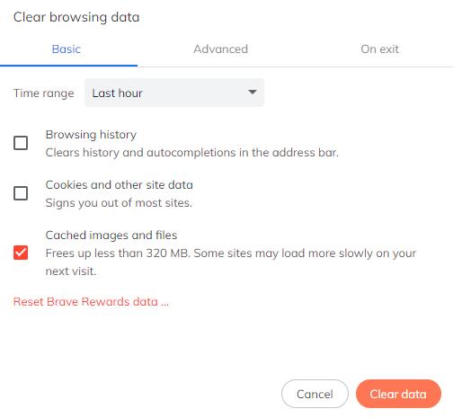 Mempercepat Propagasi DNS dengan Menghapus Cache Browser