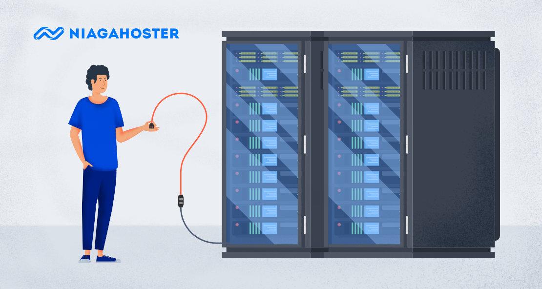 Pengertian Server, Jenis, dan Fungsinya