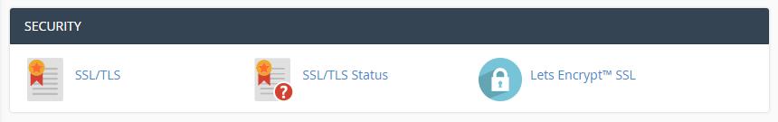 Fitur Niagahoster SSL