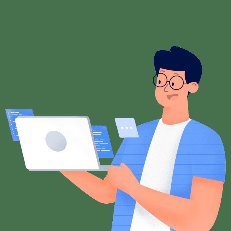 Rutin Perbarui Sistem Operasi dan Software