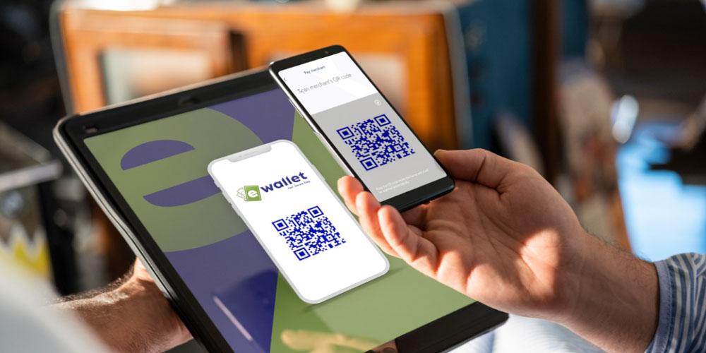 e wallet untuk website toko online