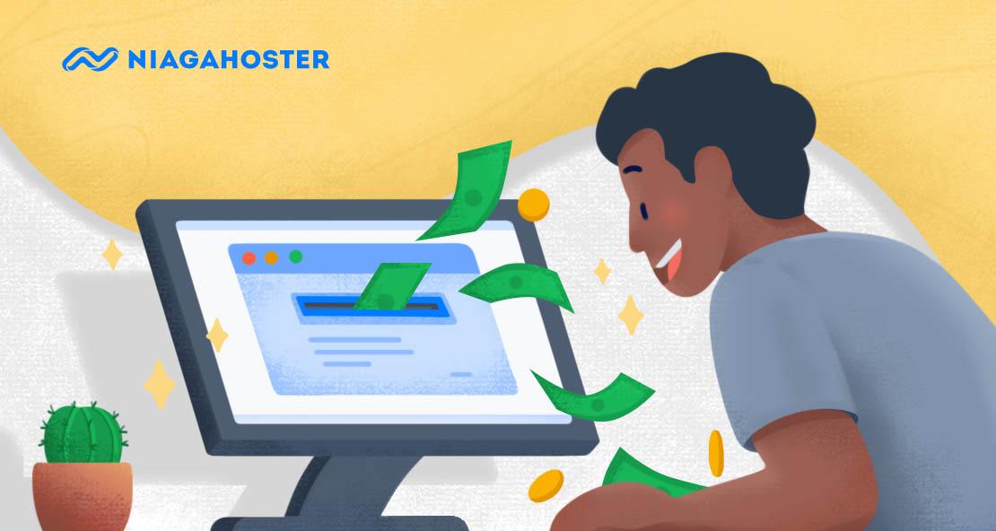 23 Website Penghasil Uang