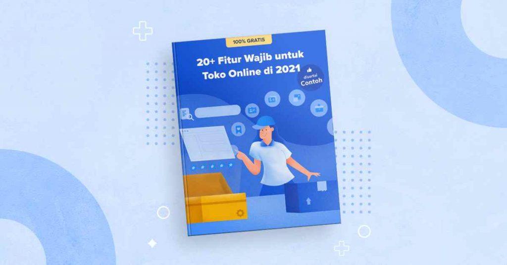 ebook fitur wajib toko online