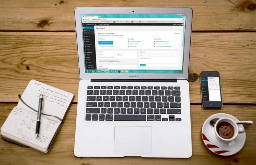 ide bisnis menjadi blogger yang fleksibel