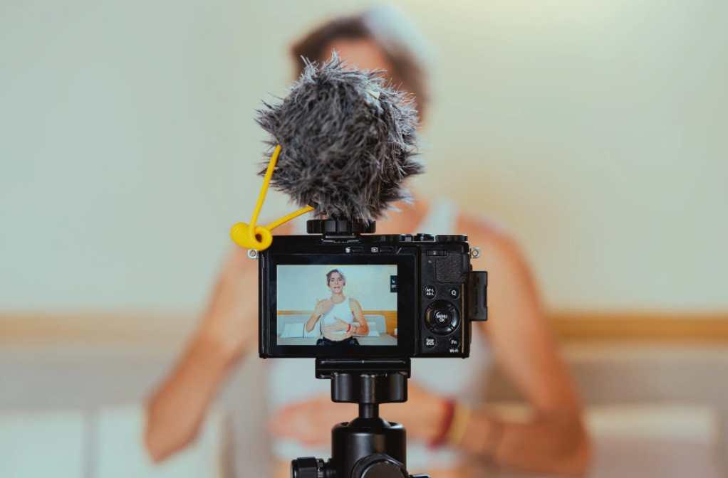 vlogger merupakan ide bisnis potensial