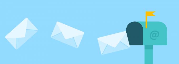 Meningkatkan Open Rate Email Marketing