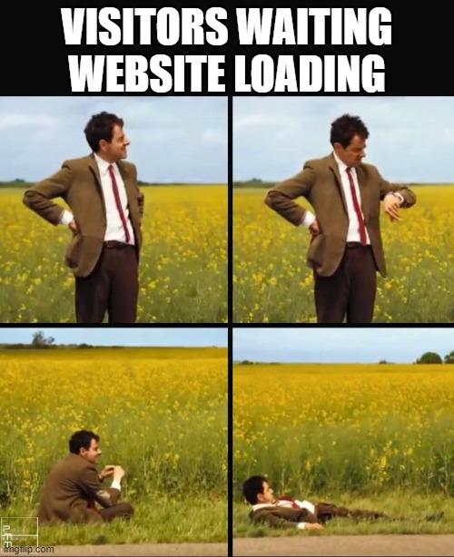 Tingkatkan Kecepatan Website