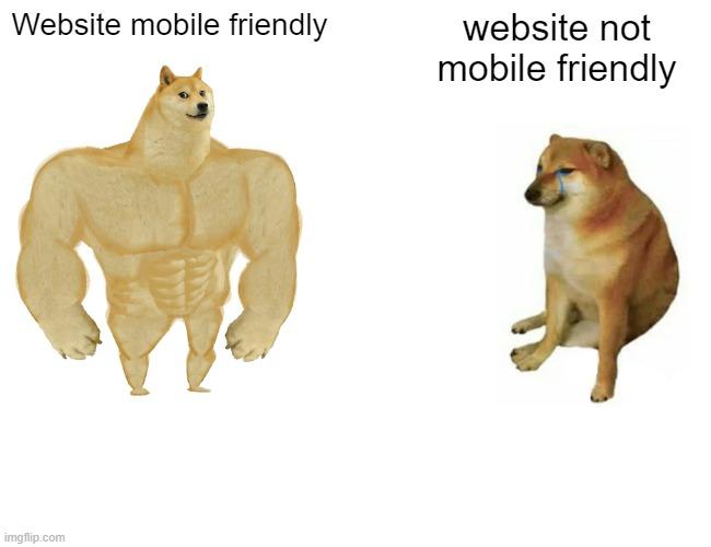 Pastikan Blog Mobile Friendly