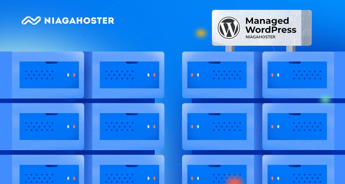 Web Hosting vs Managed WordPress Hosting