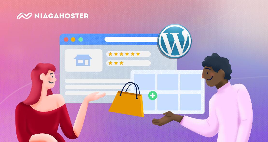 ingin membangun toko online dengan mudah managed wordpress solusinya