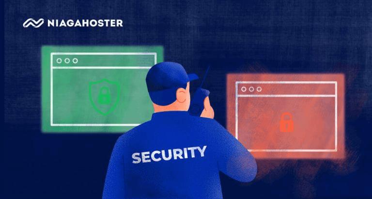 Melindungi Website dari Serangan Hacker