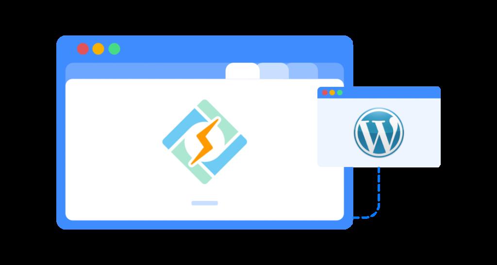 Install WordPress di CyberPanel