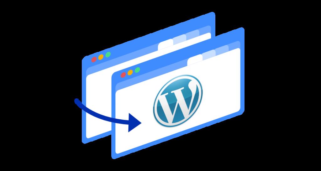 Staging WordPress di CyberPanel