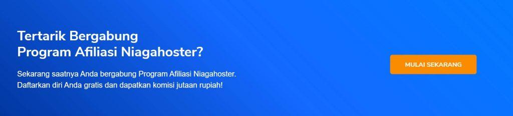 gabung afiliasi Niagahoster sekarang