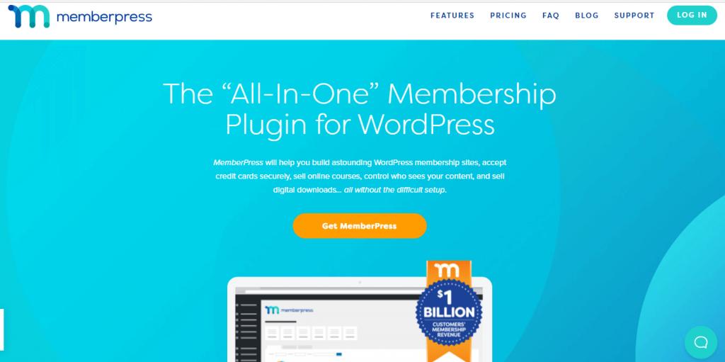 Plugin WordPress untuk Woko Online MemberPress