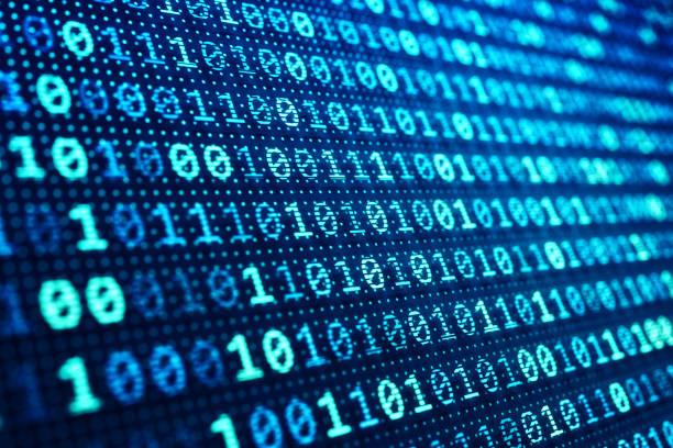 contoh binary code untuk menjelaskan apa itu coding