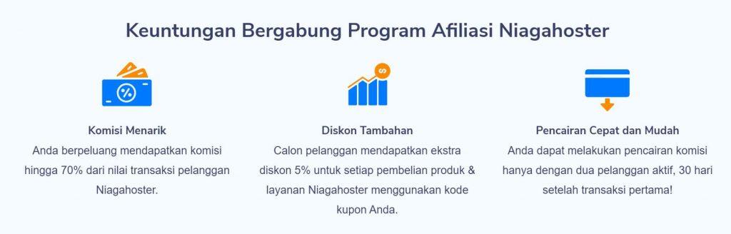 keuntungan program afiliasi niagahoster