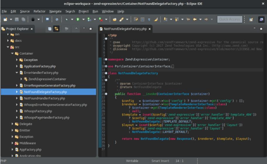 contoh IDE untuk belajar apa itu coding