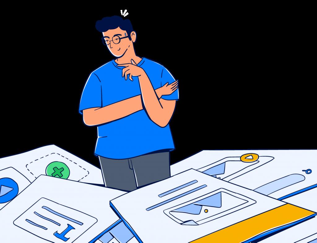 Penawaran produk freelancer berbeda dengan jasa web perusahaan