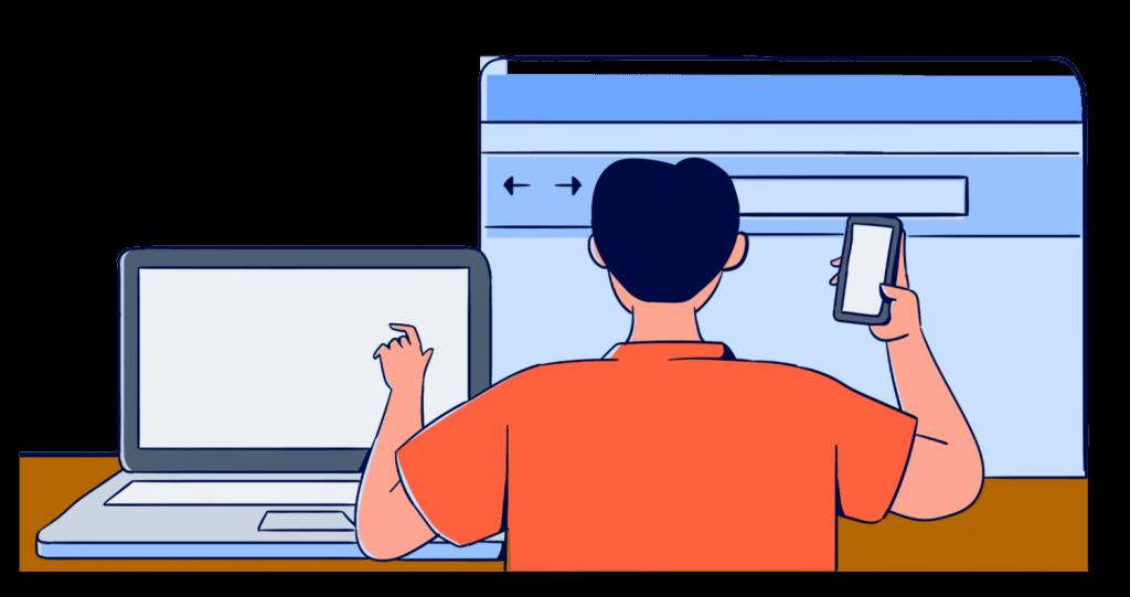 Jasa pembuatan website menawarkan ekstra layanan
