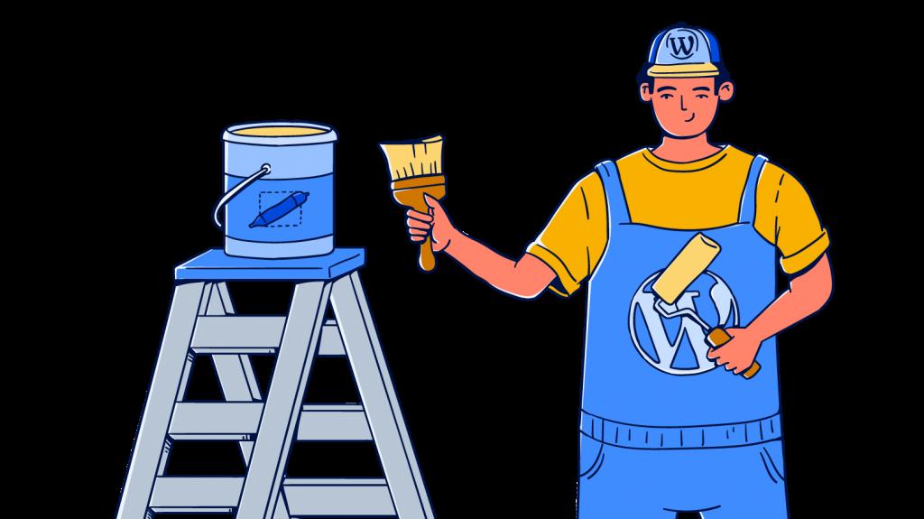 Maintenance web setelah website jadi