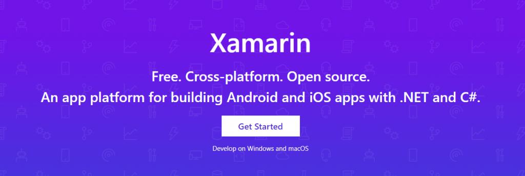 Framework Aplikasi Native