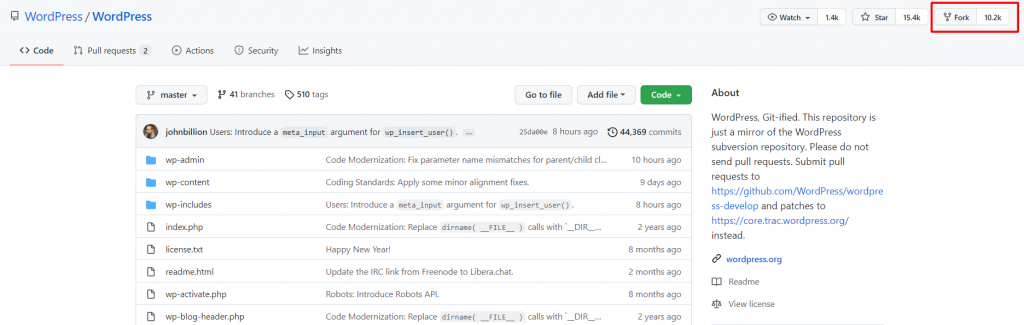 cara menggunakan GitHub untuk kolaborasi dengan project open source
