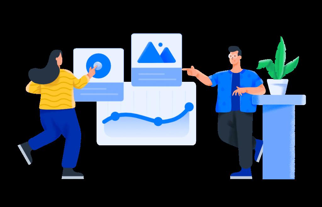 cloud server meningkatkan kolaborasi team