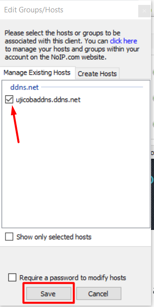 pilih nama domain