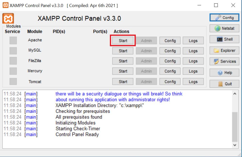 menghilangkan index.php codeigniter langkah 1