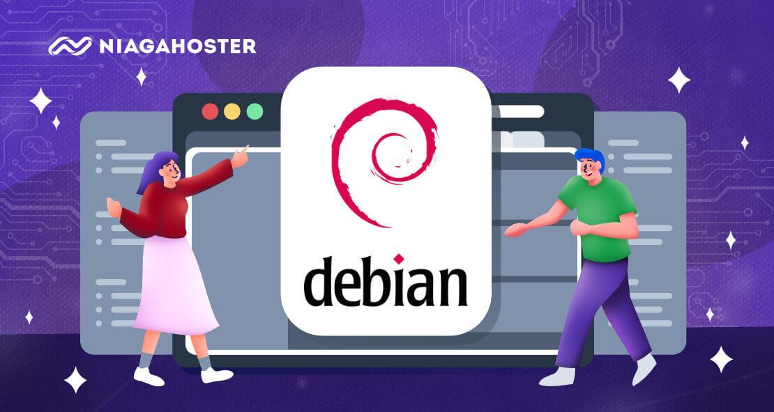 Debian adalah