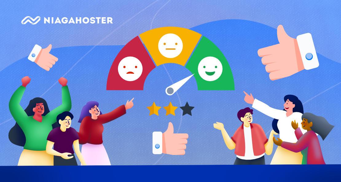 cara mengukur indikator kepuasan pelanggan